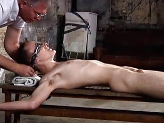 Justin James And His Cock Fated Just about For PinWheel