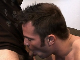 Zeek had longed with stuff his stud-hammer into a straight guy, ergo he...