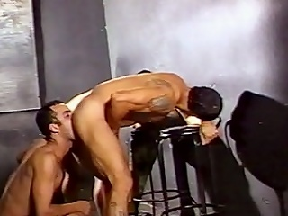 This well-pleased Latino pretty boy named Pablo Picaco hooked up involving two...