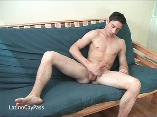 Hard body on merely masturbating hottie
