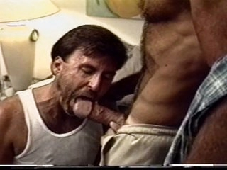 Sweltering police dudes sucking on ever other hard cocks