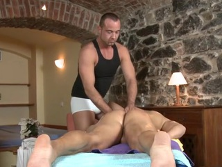 Loved dude is delighting twink concerning wild blowjobs