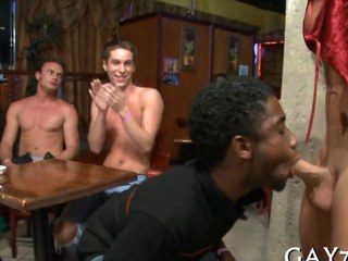 Pack boys fucked wide of learn of